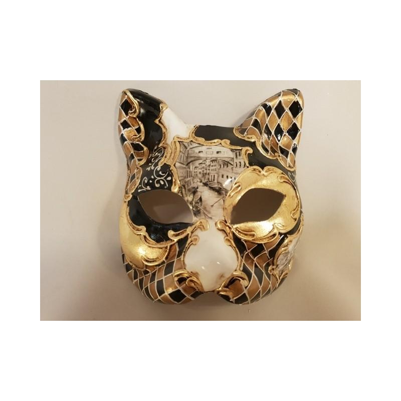 gatto venezia